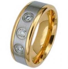 Ring Titan Modell 18