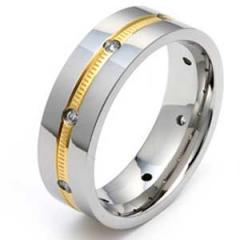 Ring Titan Modell 15