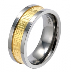Ring Titan Modell 21
