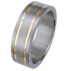Ring Titan Modell 34