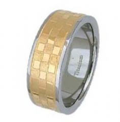 Ring Titan Modell 41