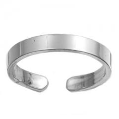Zehenring 925 Silber Modell 10